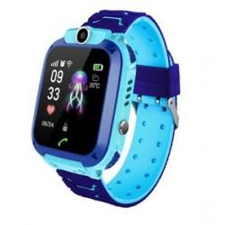 Relógio Smartwatch SOS para Crianças