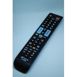 Comando Universal para TV SAMSUNG bn59-00942a
