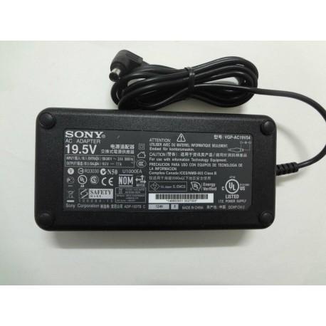 Sony Vaio VPCF123FX + Cabo