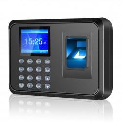 Leitor Biométrico de Impressão Digital