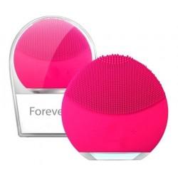 Forever Lina Mini 2 - Escova De Limpeza Facial- Estilo Foreo Luna Mini 2