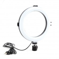 Iluminador LED / Ringlight