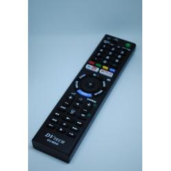 Comando Universal para TV SONY Bravia Android TV UHD 55XG8596