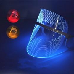 Máscara de Fototerapia