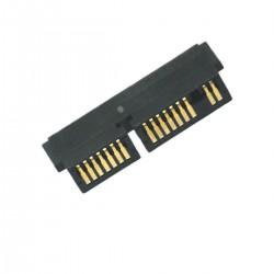 Conector/ Adaptador de Placa Intermediária HP EliteBook 2540p Disco rígido SSD SATA de substituição