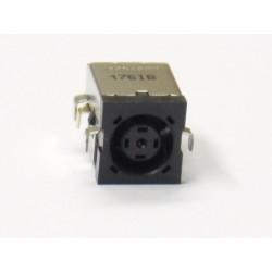 Dc Power jack/ Dc Jack Conector de Porta de Carregamento Para Portátil HP