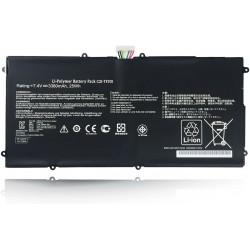 Bateria de Substituição para Asus C21-TF301