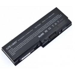 Bateria de Substituição para Portátil Toshiba PA3536U-1BRS/PA3537U-1BAS/PA3537U-1BRS