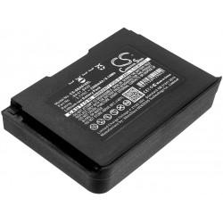 Bateria de Substituição para Transmissor Digital Portátil Sennheiser