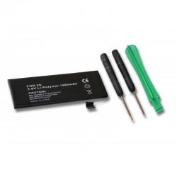 Bateria de Substituição para iPhone 5C/5S/A1234