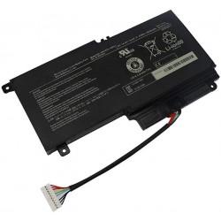 Bateria de Substituição Para Portátil Toshiba PA51O7U-1BRS/ P000573230/ P000573240