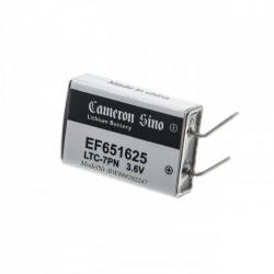 Bateria Universal 3.6V 750mAh