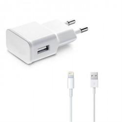 Carregador e cabo para Apple iPhone 13 mini