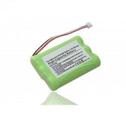 Bateria de Substituição Para Telefone Fixo Sem Fios Agfeo DECT 30/35/45