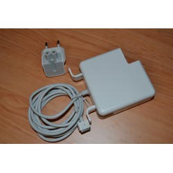 Apple Macbook - Magsafe - Macintosh - 16.5V e 3.65A
