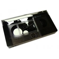 Cassete Adaptador VHS -C P/ VHS Normal