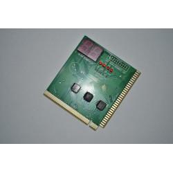 Placa p/ Diagnóstico de Motherboard Avariadas