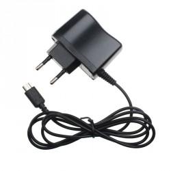 Carregador para Nintendo NDSI/ NDSI LL/ 3DS/ 3DSLL