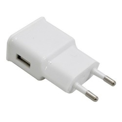 Carregador/ Adaptador de Corrente USB