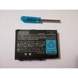 Bateria para Nintendo NDSLite