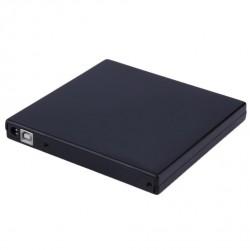 Gravador de DVD Externo 2.0 SATA