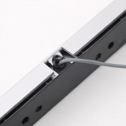 Barra Sensor de movimentos infravermelho com fio para Nintendo Wii