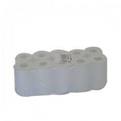Rolo papel Térmico 80mm x 35 mm x 11 mm - 10 Unid