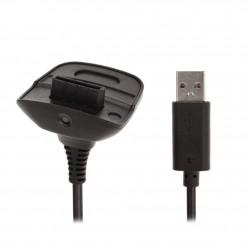 Cabo USB para carregar Comando para XBox 360