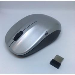Rato Óptico Wireless 2.4Ghz para PC