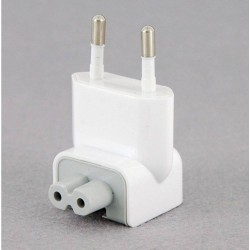 Adaptador (Ficha) Universal de Corrente Apple