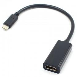 Adaptador USB-C (type C ) para HDMI