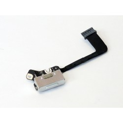 "Power Jack p/ Macbook Pro Retina 13"" - A1502 ref.ª 820-3584"