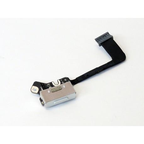 """Power Jack p/ Macbook Pro Retina 13"""" - A1502 ref.ª 820-3584"""