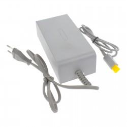 Carregador para Consola Nintendo Wii-U