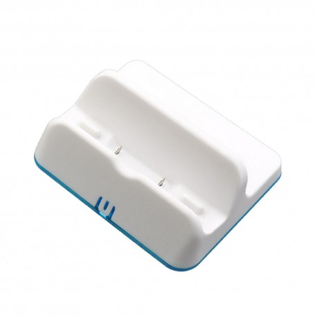 Dock/Base para Carregar Consola Nintendo Wii U Gamepad