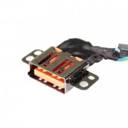 Power Jack p/ Lenovo Yoga 3 Pro 11 / 3-1170