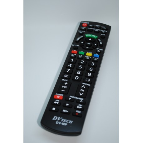 Comando Universal para TV PANASONIC N2QAYB000816