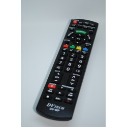 Comando Universal para TV PANASONIC N2QAYB000490