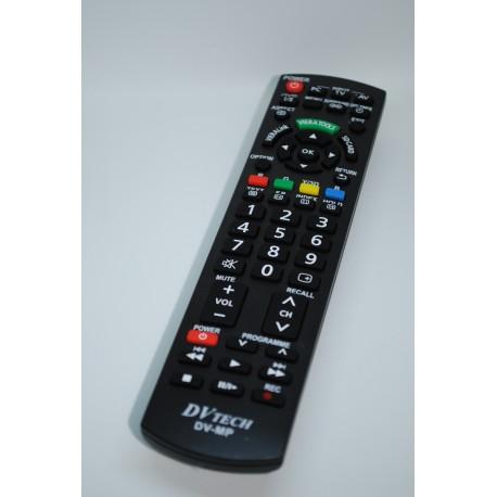 Comando Universal para TV PANASONIC EUR-648080