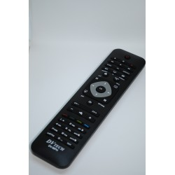 Comando Universal para TV PHILIPS RC0770