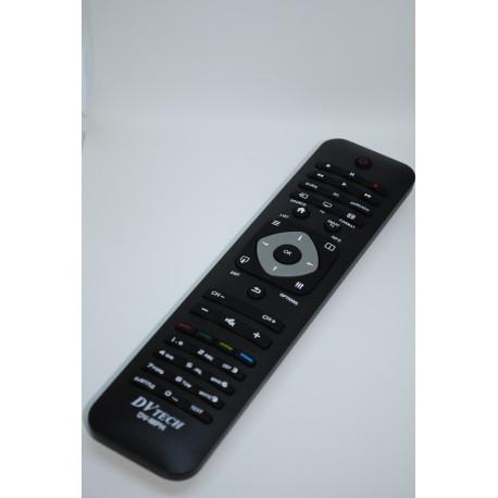Comando Universal para TV PHILIPS RC7808