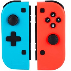 Comandos Wireless para Consola Nintendo Switch