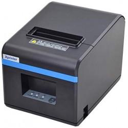 POS - Impressora térmica de Tickets/ Talões - Cabo de rede RJ45 - 80mm