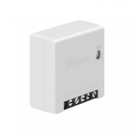 Sonoff Mini Interruptor Wifi Paralelo