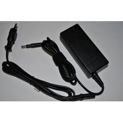 HP 19.5V ( Volts ) e 3.33A ( Amperes ) - 65W ( Watts ) + Cabo